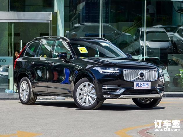 豪华品牌大SUV都要国产了!除了宝马X5还有