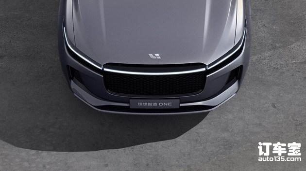 命名为理想智造ONE 车和家首款SUV即将发布