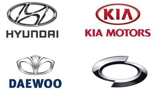 韩国2018年汽车销量184万辆,八成以上都是国产车