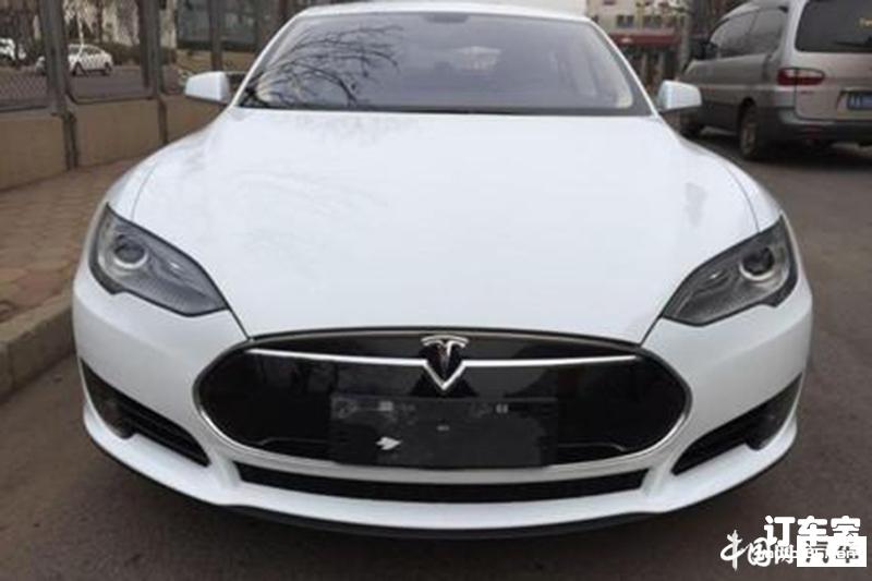 特斯拉召回14123辆进口Model S系列汽车
