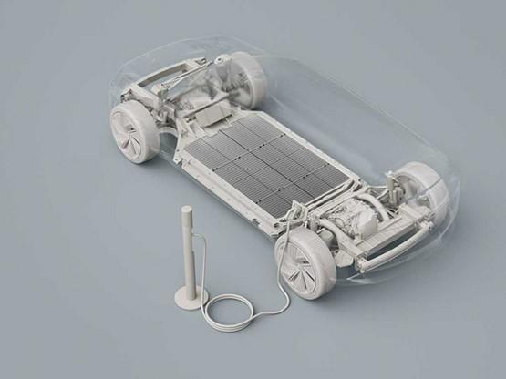 最快2024年发布 沃尔沃全新XC60是电动车